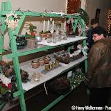 Kerstmarkt bij gereformeerde kerk Nieuwe Pekela 2015 - Foto's Harry Wolterman