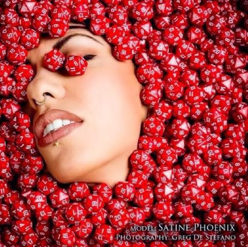 Satine Phoenix