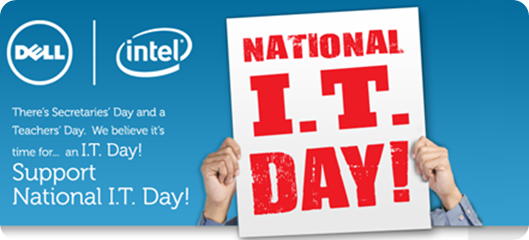 National-I.T.-Day