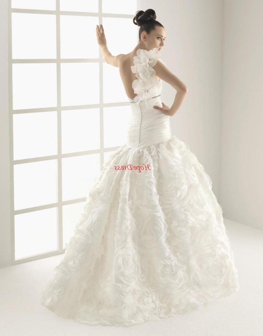 used wedding dresses rosa