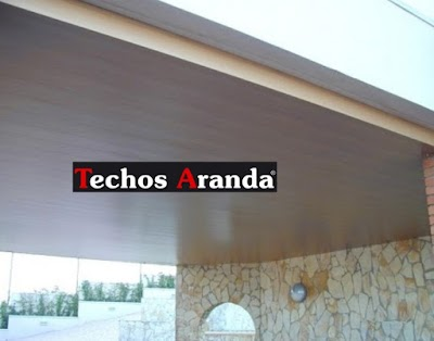 Techos aluminio Puerto Real