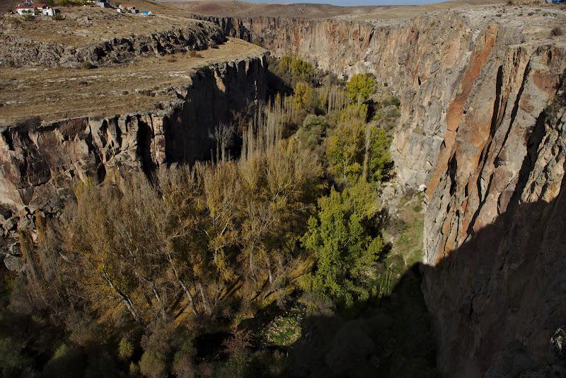 Valea Ihlara.