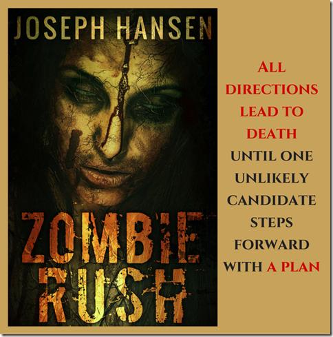 Zombie Rush SM