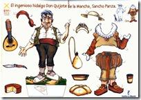 sancho panza e 1