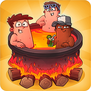 Farm and Click - Idle Hell Clicker For PC / Windows 7/8/10 / Mac – Free Download