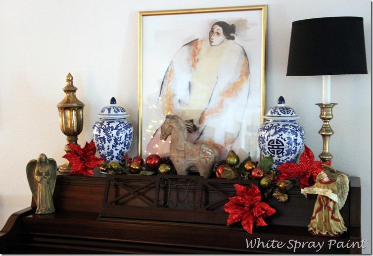 Christmas on the Piano