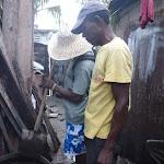 Haiti-Urban Agriculture- Rasin Lavil- Cap Haitien- 2010