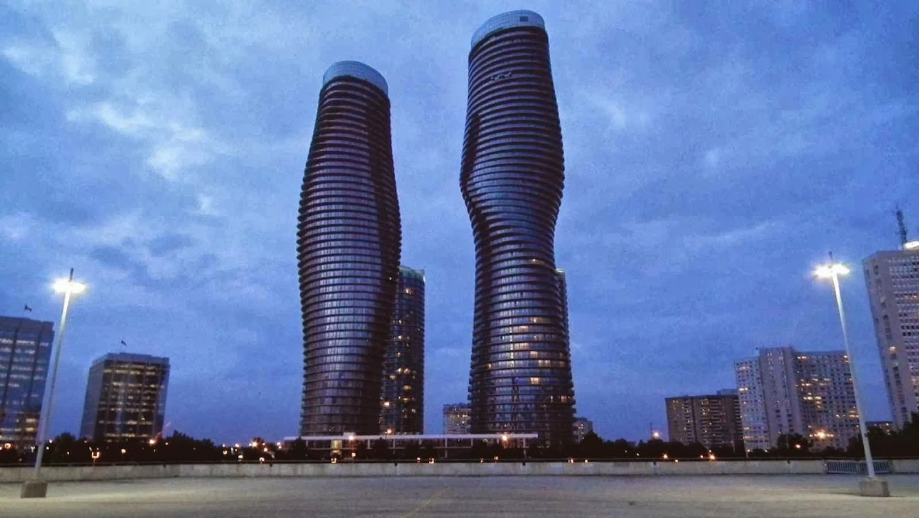 Norimberga, Germania: Absolute World Towers Wins Emporis Skyscraper Award 2012