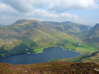 Buttermere and Robinson