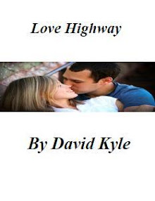 Cover of David Kyle's Book Love Highway