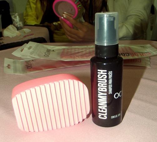 Oceane_femme_maquiagem_batom_Pink_perfumaria_bonsucesso_rio de janeiro_Encontro_blogueiras_workshop_cabelo (2)