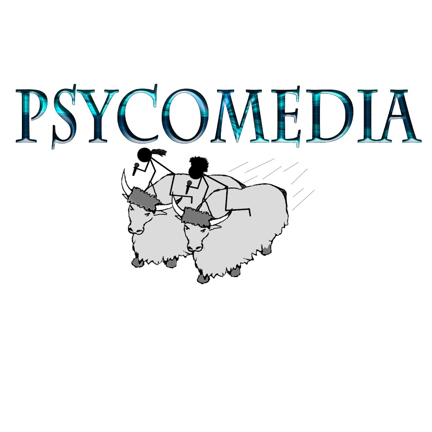 Podcasts by Type and Year – Psycomedia