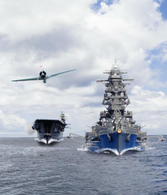 金剛型戦艦の画像 p1_31