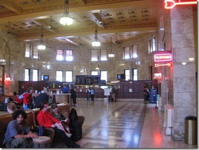 IMG_6670 Union Station in Portland, Oregon on May 27, 2007
