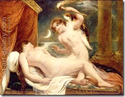 Cupid-And-Psyche