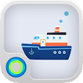 App Sailing Yacht Hola Theme version 2015 APK