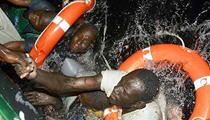 Salavataggio migranti