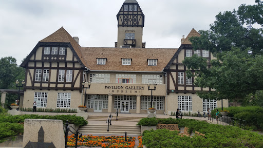 Pavilion Gallery Museum, 55 Pavilion Cres, Charleswood, MB R3P 2N6, Canada, Art Gallery, state Manitoba