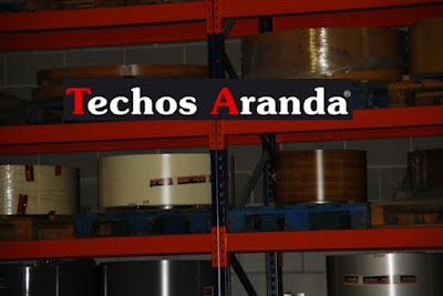Techos aluminio Arroyo de la Encomienda