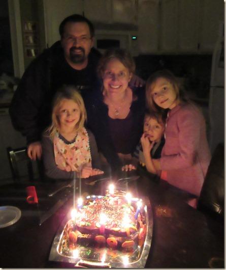 11-10 Family