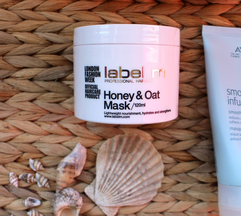 LabelM-Honey Oat-Mask-review