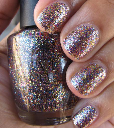 Sparkle-Icious