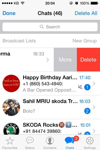 WA ShutUp Cydia Tweak iOS 8 (1)