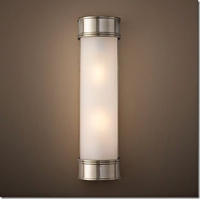 kent light from restoration hardware