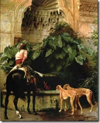 jean-leon-gerome-home-from-the-hunt-79524