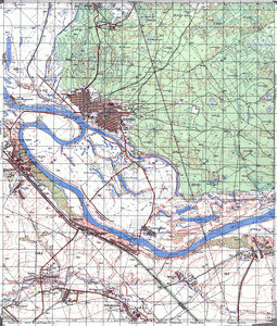 Map 050k--n37-043-2