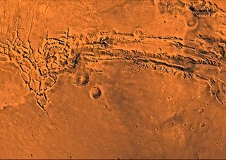 VALLES MARINERIS 5