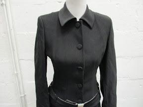 Prada Skirt Suit