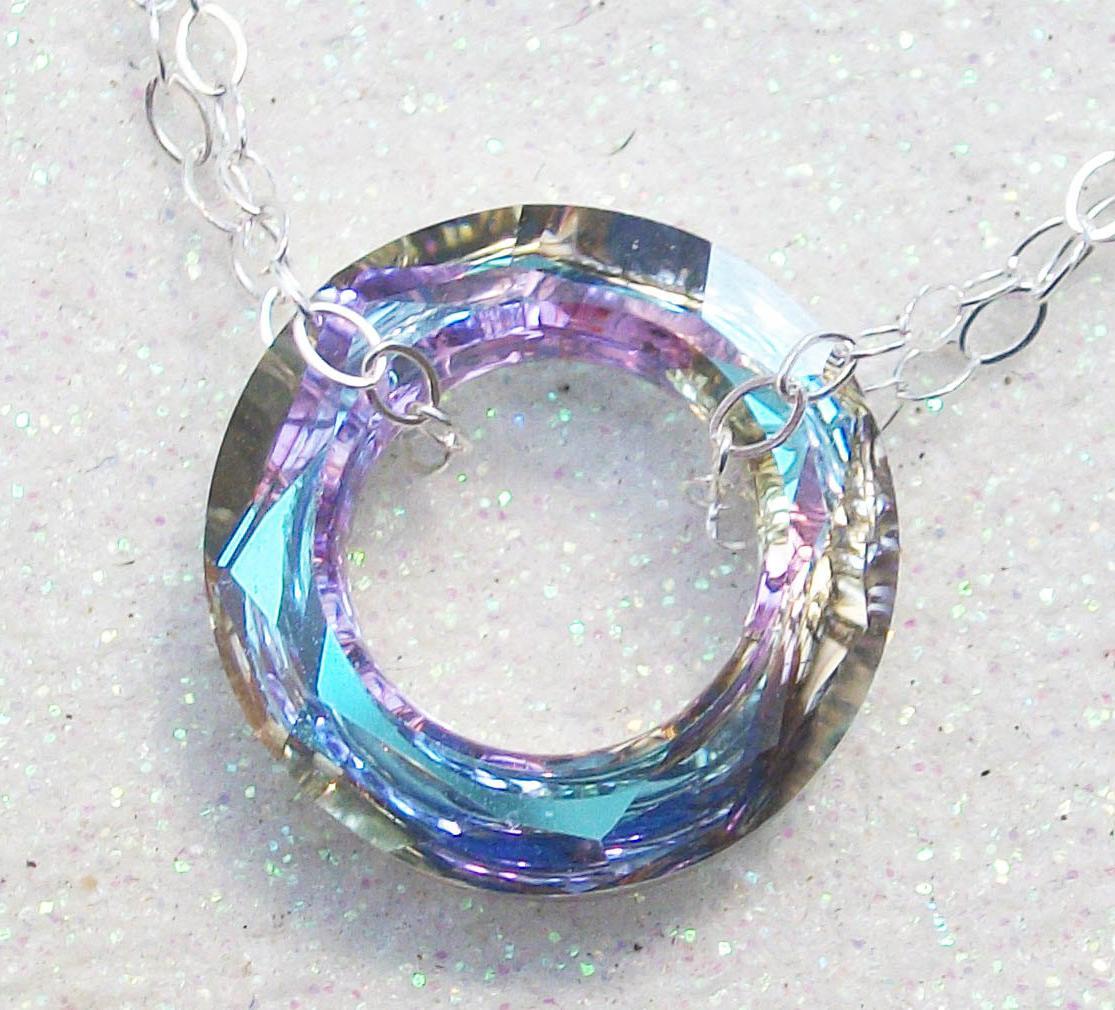 Swarovski Crystal Cosmic