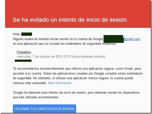 bloqueo cuenta gmail 1