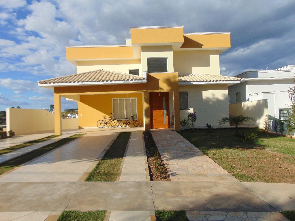 [Casa residencial à venda,Condomínio  Reserva da Serra, Jundiaí.]