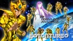 Saint Seiya Soul of Gold - Capítulo 2 - (58)