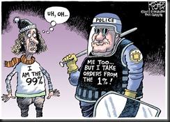 Rogue cops?  Say goodbye to the 4th amendment