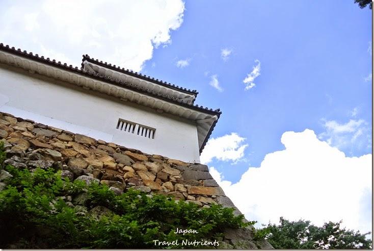 日本滋賀彥根城天守閣 (12)