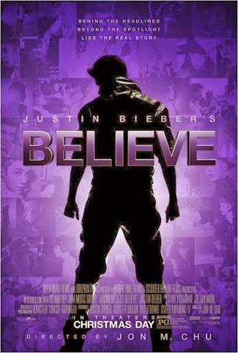 Download – Justin Bieber's Believe – HDRip AVI e RMVB Legendado
