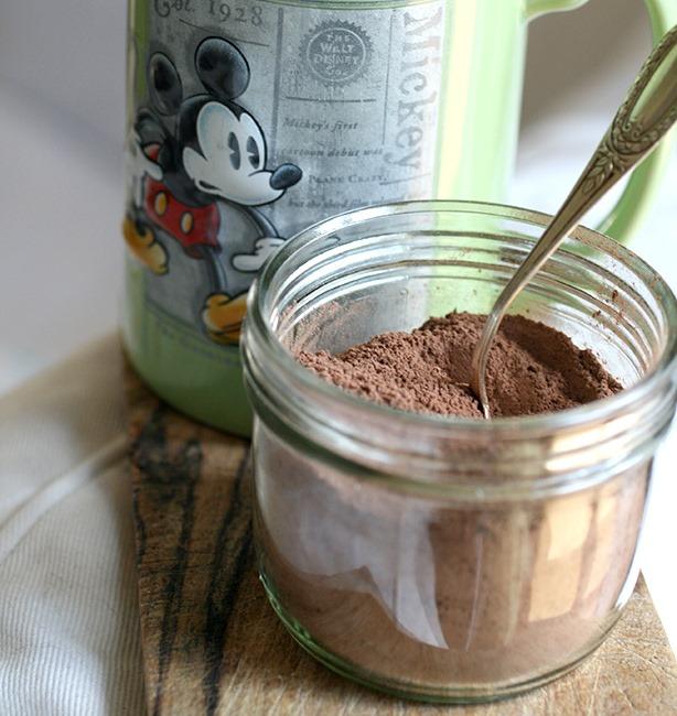 2015_11_02 Cioccolata calda homemade