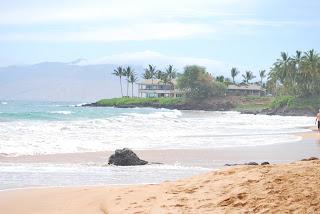 Po'olenalena (aka Loves) Beach