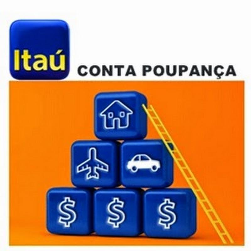 Conta Poupança no Itaú - Como Abrir, Documentos