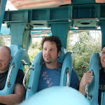 Al is not handling these rides so well