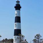 Bodie Island Lighthouse - 06042013 - 77