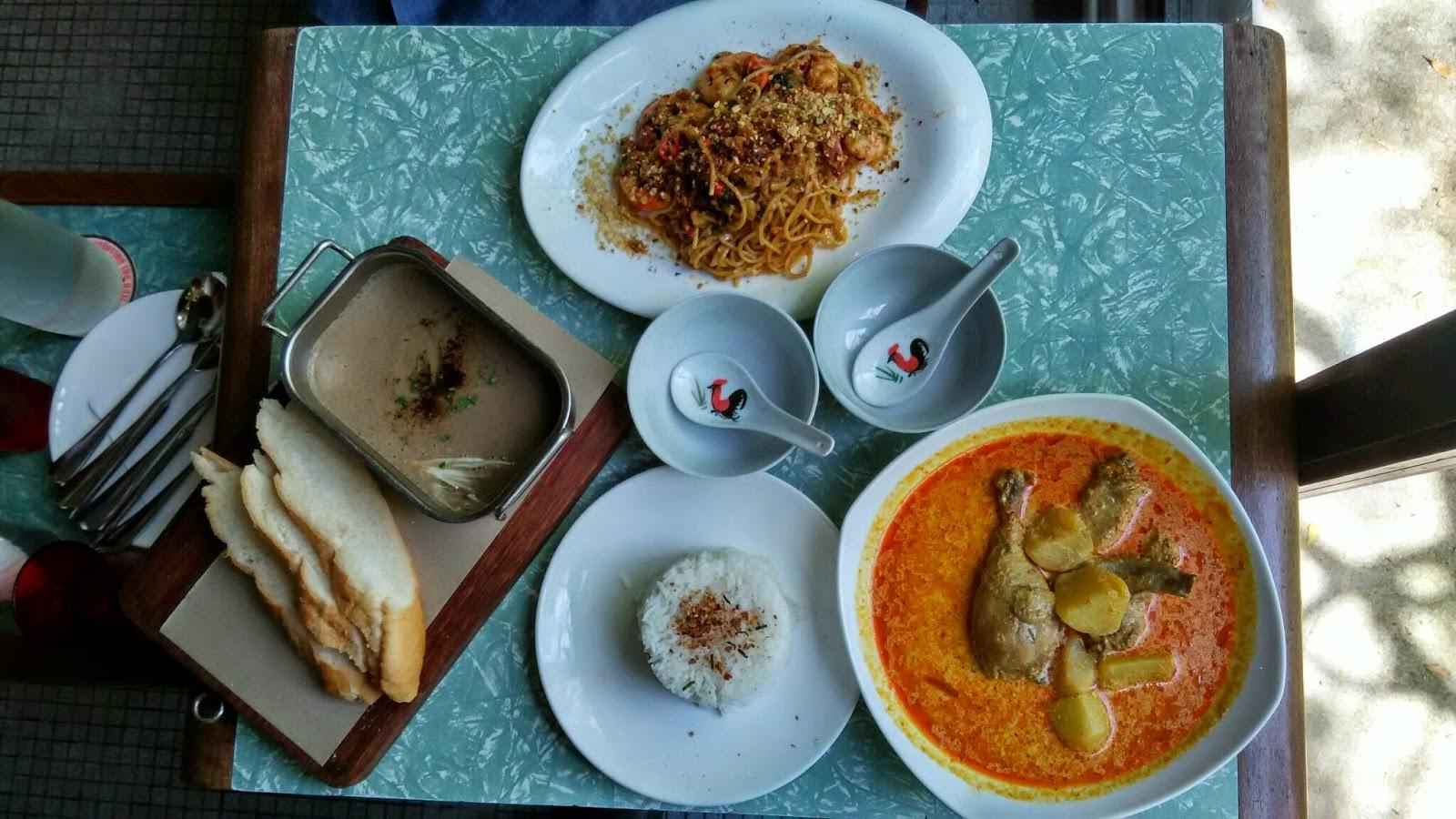 Food Reviews & Blog abt it!
