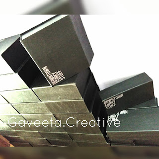 Magnet cover book box