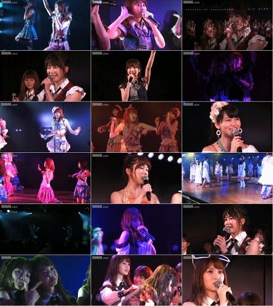"(LIVE)(公演) AKB48 チームK ""RESET"" 永尾まりやの生誕祭 150218 & 150225 & 150303 & 150310"