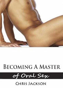 Cover of Chris Jackson's Book Becoming A Master Of Oral Sex