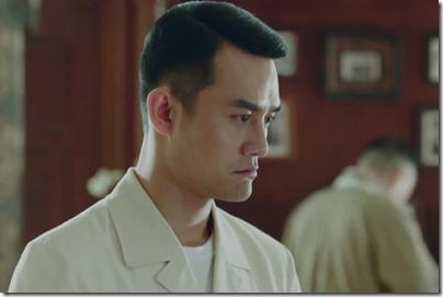 All Quiet in Peking - Wang Kai - Epi 04 北平無戰事 方孟韋 王凱 04集 02