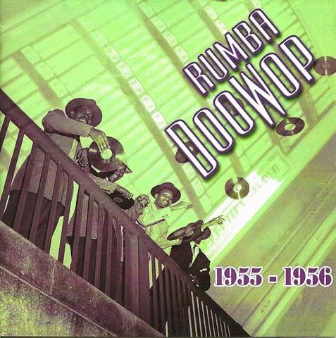 Rumba Doowop 3 - 32 Front